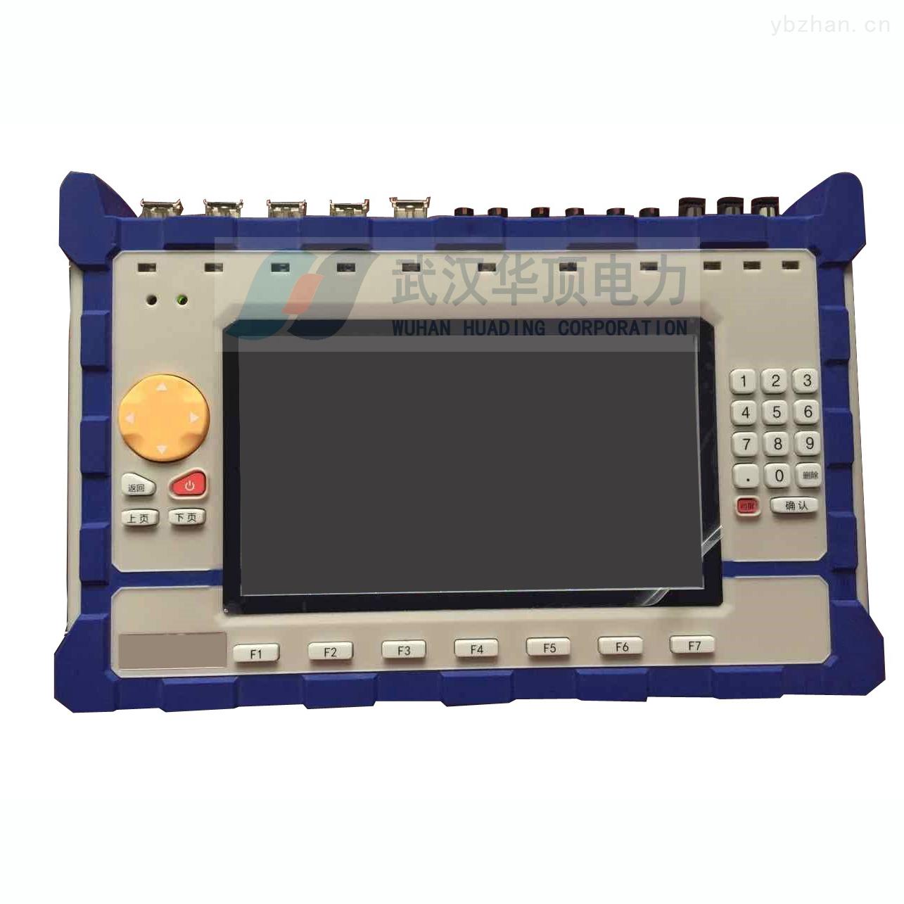 攀枝花市手持光数字继电保护分析仪制造厂家