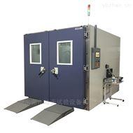 WTHE-1000PF电子元器件步入式恒温恒湿试验箱维修厂家