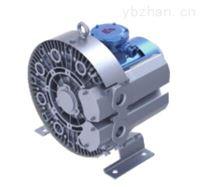 5.5kw氨气输送设备专用防爆高压鼓风机