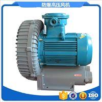 可燃氣體 危險氣體輸送專用防爆旋渦氣泵
