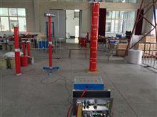 串联谐振耐压试验装置承装电力三级