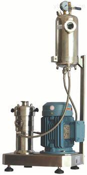 氢氧化镁纳米分散机