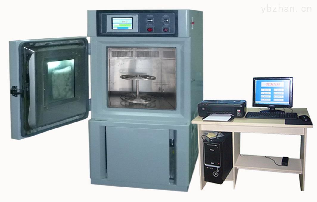防锈油脂检验箱