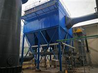 燃煤锅炉袋式除尘器烟气除尘设备满足环保