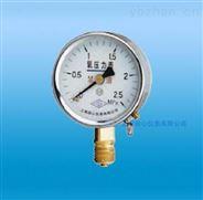 氧气乙炔压力表