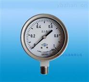 YNC-100B全不锈钢压力表