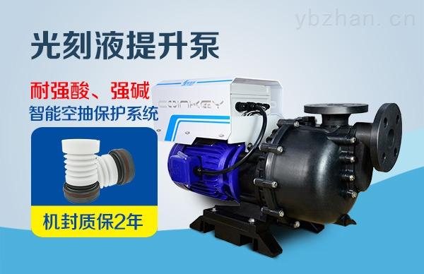 CH3-50/3-智能耐腐蚀齿轮泵