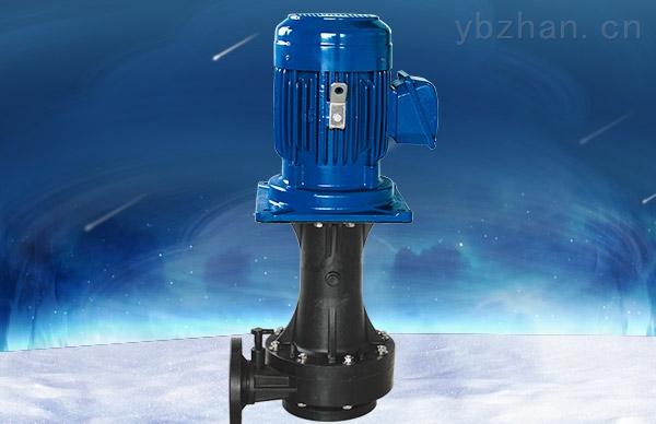 KHA405-大提升高揚塵智能耐酸堿化工泵