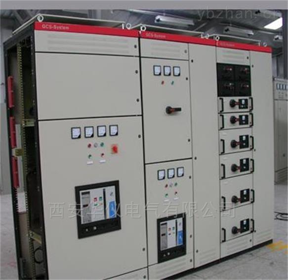 GCS低压抽出式断路器开关柜价格