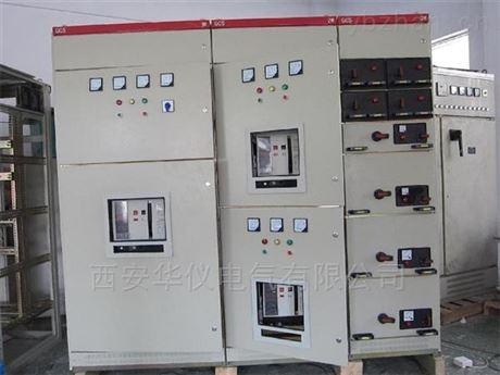 GCS低壓電容柜成套設備開關報價