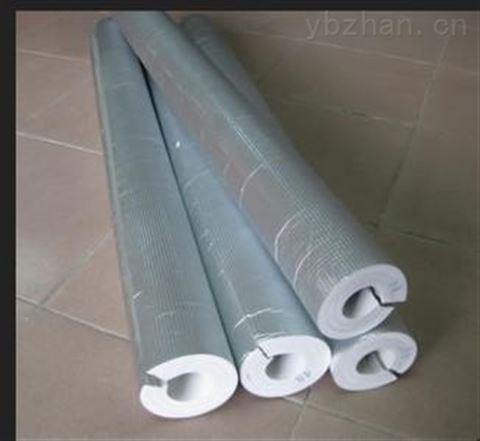铝箔橡塑保温管价格产品难燃