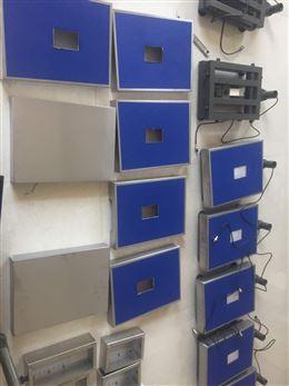 浙江非标定制称重公司致力环保设计垃圾桌秤