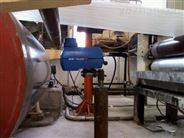 塑料薄膜在线测厚系统/涂胶厚度在线检测仪