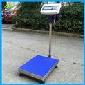 工業稱重TCS電子臺秤75公斤記重型臺式磅秤