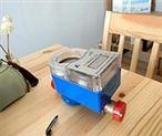 咸陽射頻卡水表,交易型冷水表制造商