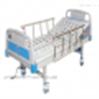 ABS床头铝合金护栏冲孔单摇床移动式