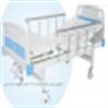 ABS床头铝合金护栏冲孔双摇床移动式