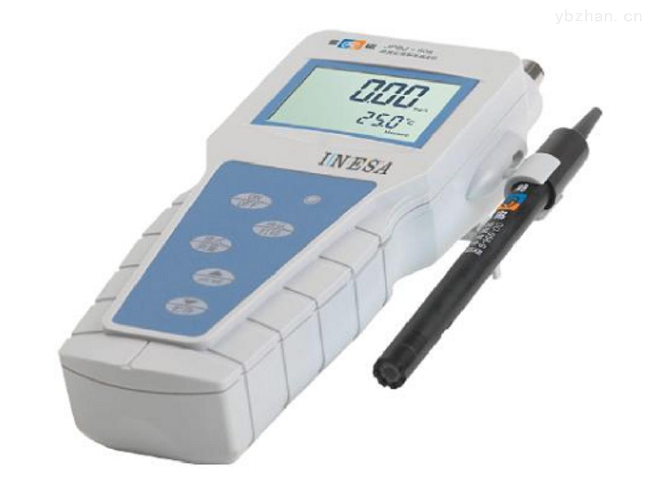 JPBJ-608型便攜式溶解氧測定儀