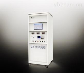 zz-e15-電容器浪涌放電試驗臺中洲測控廠家直銷