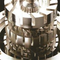 KES2000高转速三级乳化机