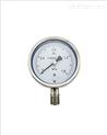 抗震型不銹鋼壓力表