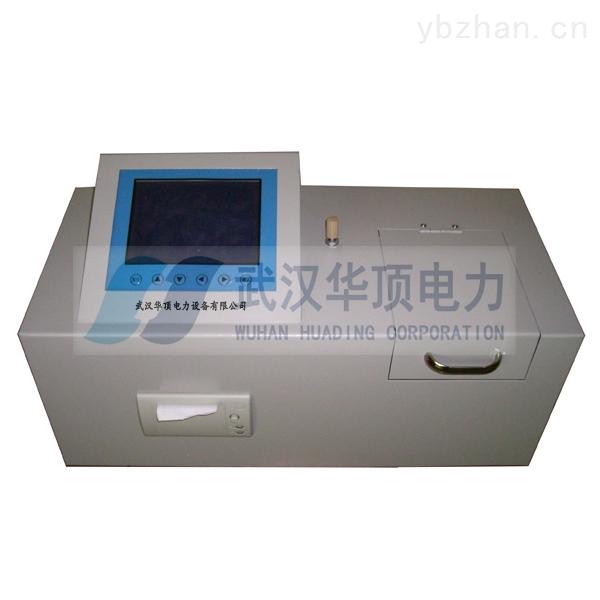 乌鲁木齐变压器油酸值测定仪制造厂家