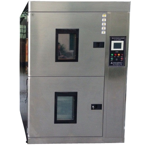 64L冷熱沖擊試驗箱優勢