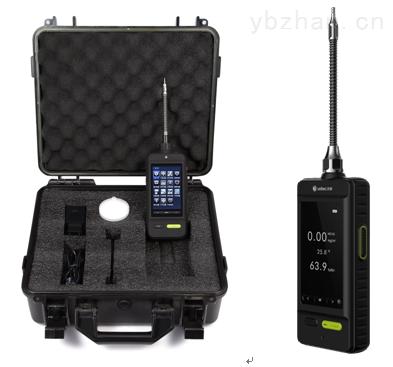 KY81- VOC彩屏泵吸式有机挥发物检测仪