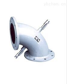 L-030弯管流量计
