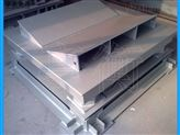 钢厂用三层电子地磅3吨弹簧式钢卷缓冲磅秤