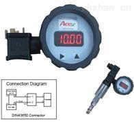 SD05回路供电显示器 压力表