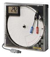 FH320/FH325美国DICKSON 温度/湿度/露点图表记录仪