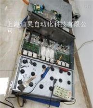 ABB变频器过流接地维修