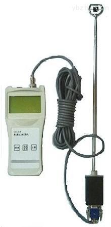 环境监测单位使用便携式流速仪