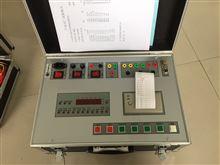 液晶式断路器开关特性测试仪