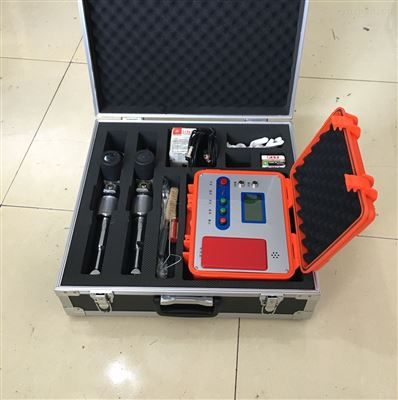 扬州双枪电缆故障测试仪