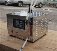 wf机油 粘稠液体灌装机