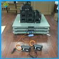 2000kg1m×1米工业称重连电脑SCS电子地磅秤