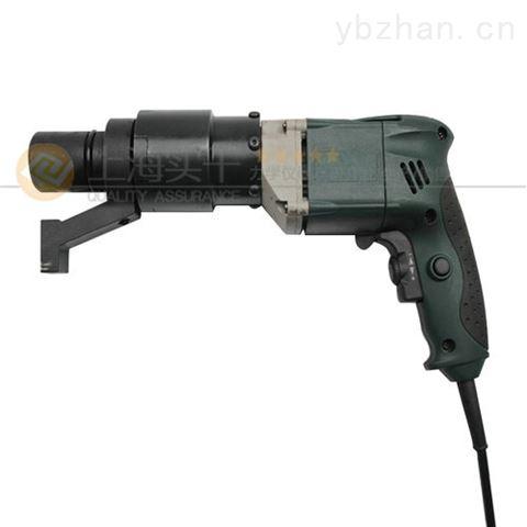 600-3000N.m起重机装配用的电动定扭矩扳手