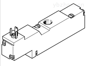 VUVS-LK20-M32C-AD-G1德费斯托电磁阀驱动类型