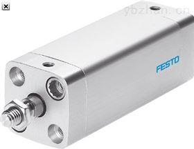 FESTO紧凑型气缸活塞直径 德费斯托气缸耐腐蚀等级