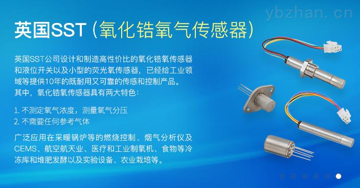 O2S-FR-T2/O2S-FR-T2-18C-棒式/螺纹型氧化锆氧传感器氧探头