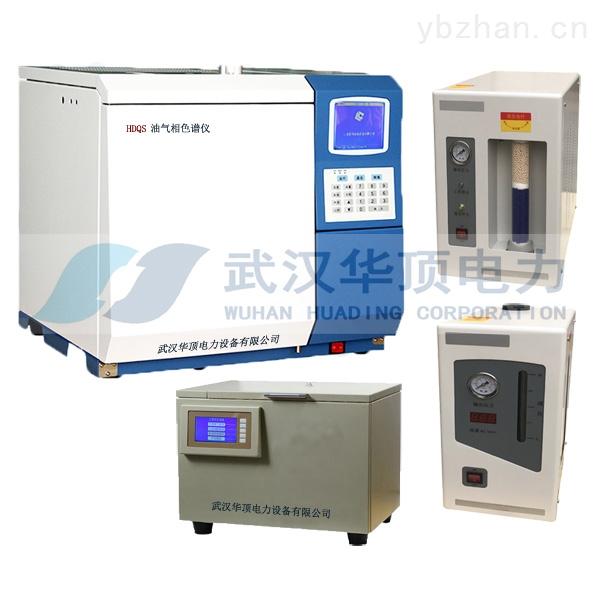 南京市变压器油气相色谱仪出厂价