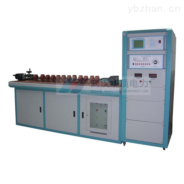 广州市极速多台位互感器检定装置出厂价