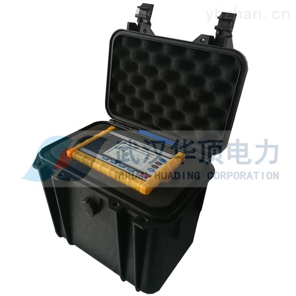 广州市手持式三通道直流电阻测试仪出厂价