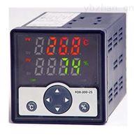 FOX-300-2S/FOX-300A韩国大成FOXFA温湿度调节机 RS 485通信  温度控制器
