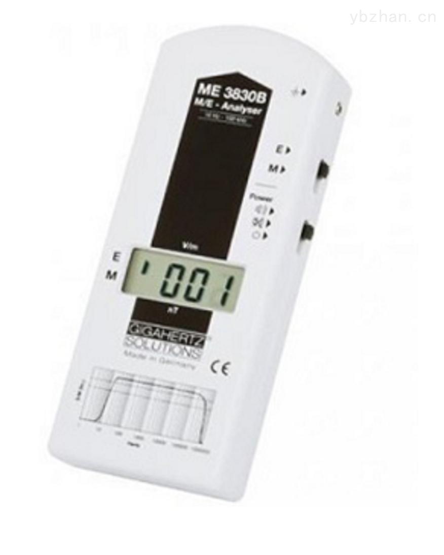 ME3830B高精度數字式低頻電磁輻射檢測儀