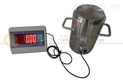 5-100T拉压负荷测试专用柱式数显拉压测力仪