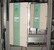 西门子6RA8085现场维修报F005/F031故障