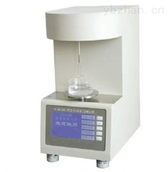 GDZL503 全自动张力测定仪价格